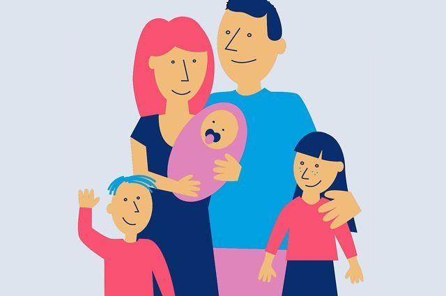 Ogólnopolska Karta Rodziny Dużej