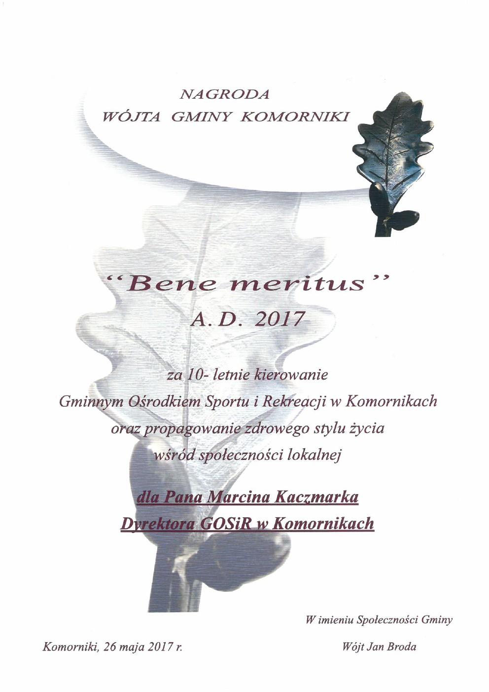 - marcin_kaczmarek_-_bene_meritus.jpg